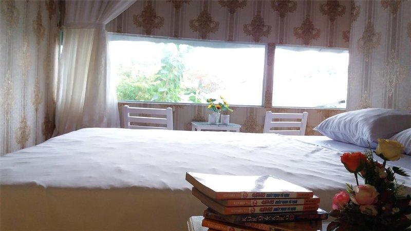 Victory Coffee & Hostel - Dorm Room 2, casa vacanza a Cai Rang