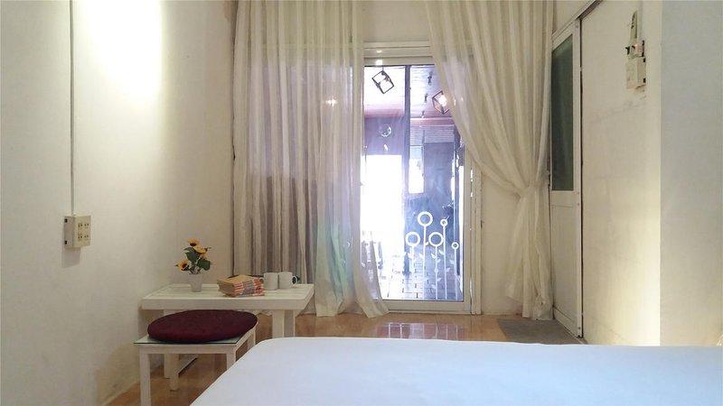 Victory Coffee & Hostel - Dorm Room 4, casa vacanza a Cai Rang