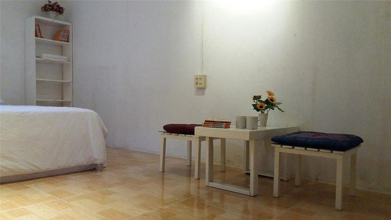 Victory Coffee & Hostel - Dorm Room 6, casa vacanza a Cai Rang