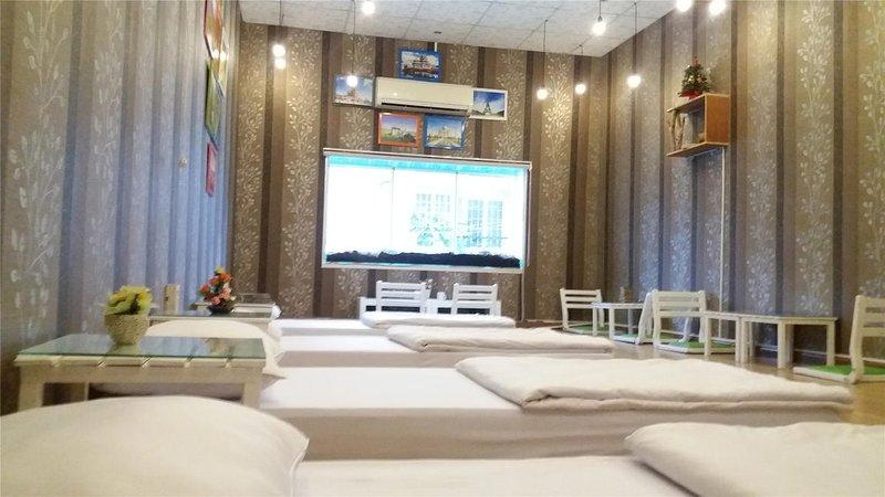 Victory Coffee & Hostel - Dorm Room 7, vacation rental in Cai Rang
