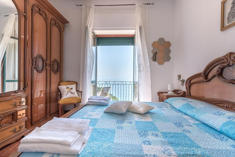 B&b Casatea, vacation rental in Vietri sul Mare