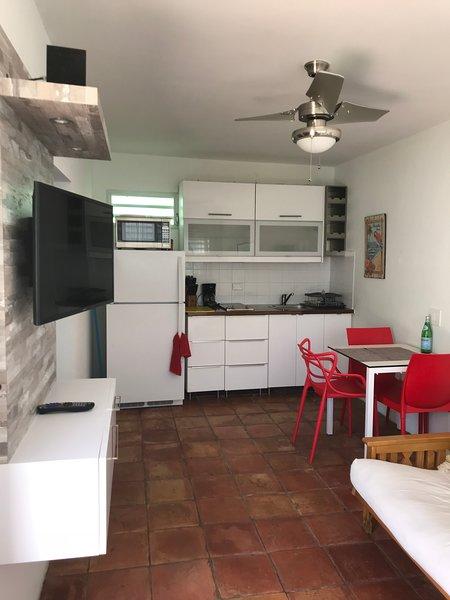 Beach House Apartment, Ocean Park, casa vacanza a Santurce