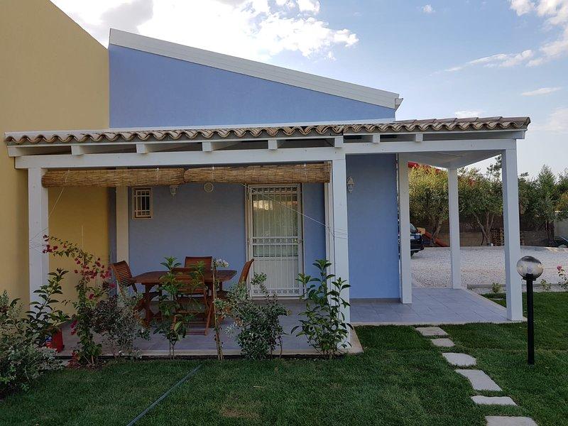 Casa Vacanza Acqua Azzurra, alquiler vacacional en Ispica