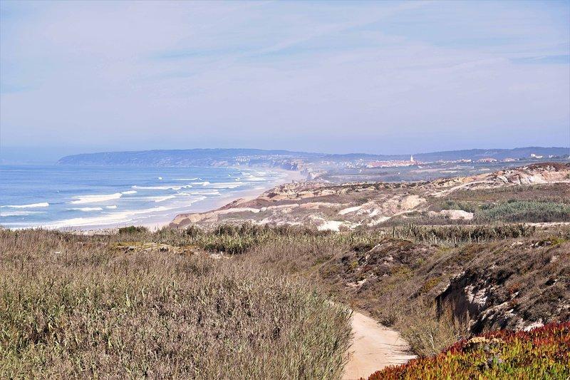spiagge della costa nord