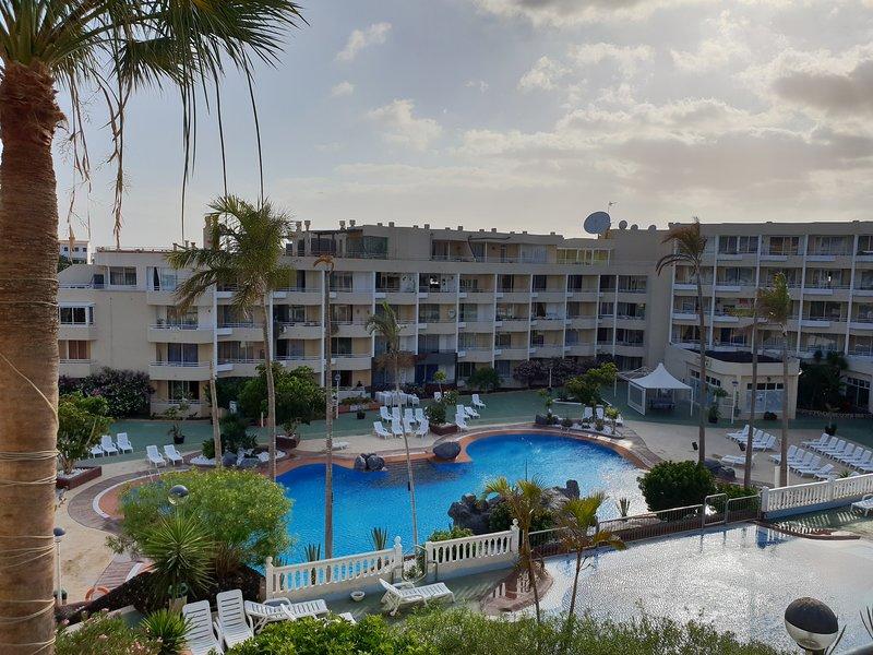 Apartamento en green Park, holiday rental in Golf del Sur