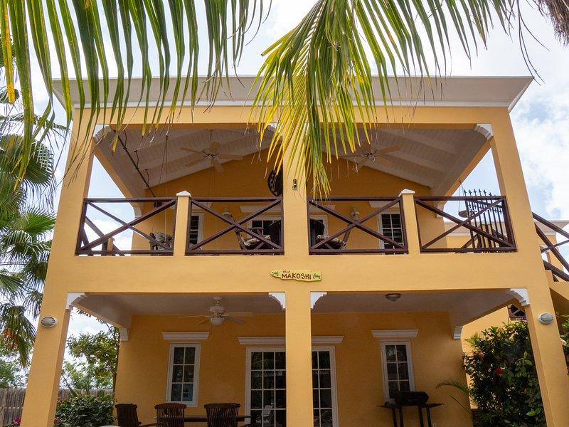 Villa Makoshi Penthouse