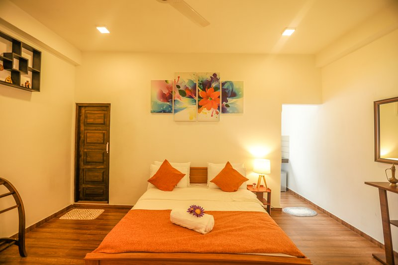 Remli villa, vacation rental in Heerassagala