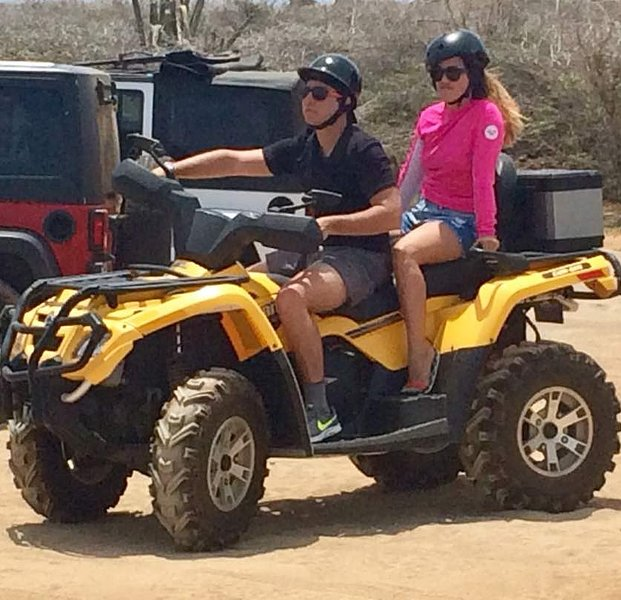 Two Atv for Rent