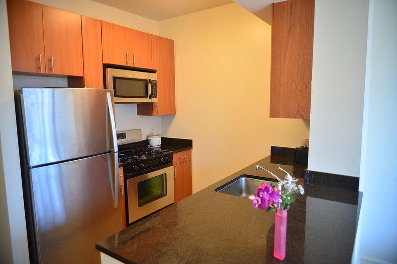 luxury doorman apartment, vakantiewoning in New York