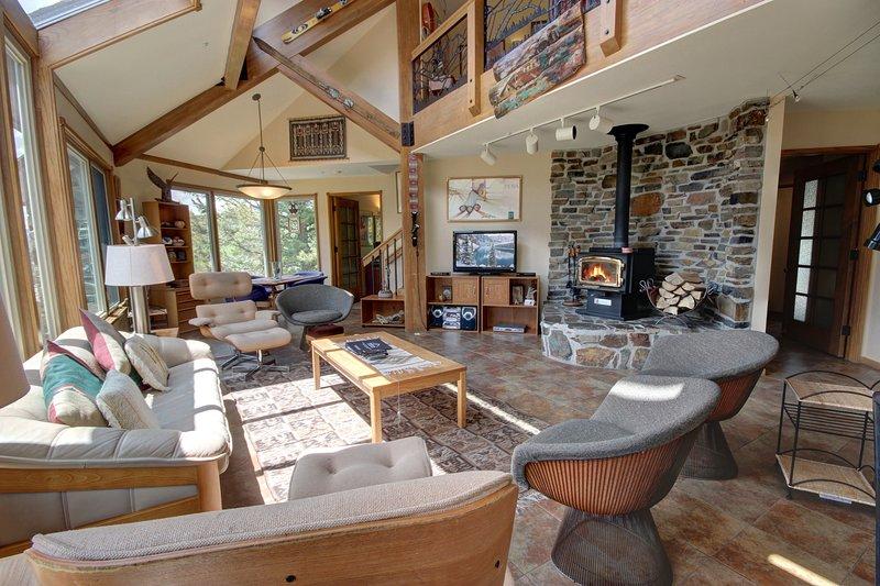 Beautiful vacation home at Keystone Resort!