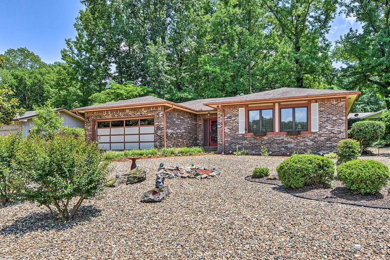 Updated Hot Springs Village Home Near Golf Course  Updated 2019 - Tripadvisor