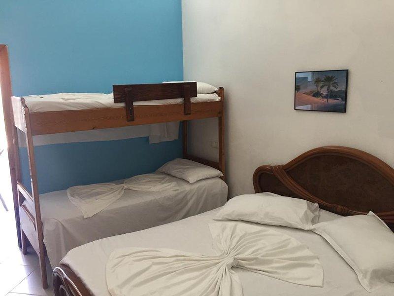 Apartments Golemi-1 (204), holiday rental in Kavaje