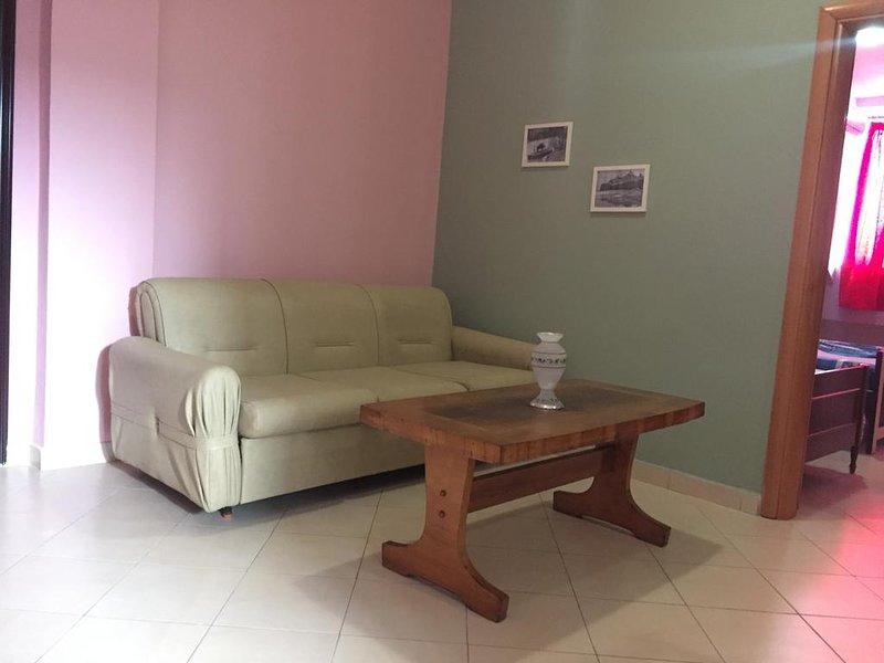 Apartments Golemi-1 (14), holiday rental in Kavaje