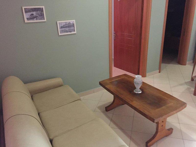 Apartments Golemi-1 (208), holiday rental in Kavaje