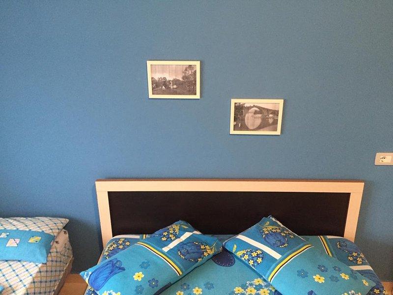 Apartments Golemi-1 (105), holiday rental in Kavaje