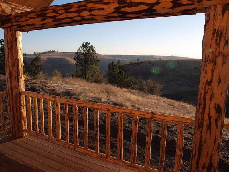 Idaho Recreational hub, vacation rental in Kooskia