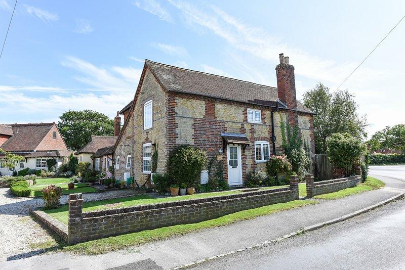 Spence Cottage, Birdham, location de vacances à Bosham