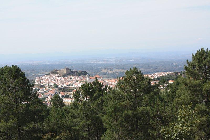 Castelo de Vide, Natural Park