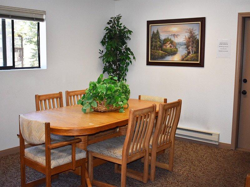 Hidden Valley Small Meeting Room