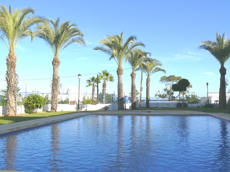Casa Jan, holiday rental in Mojacar Playa