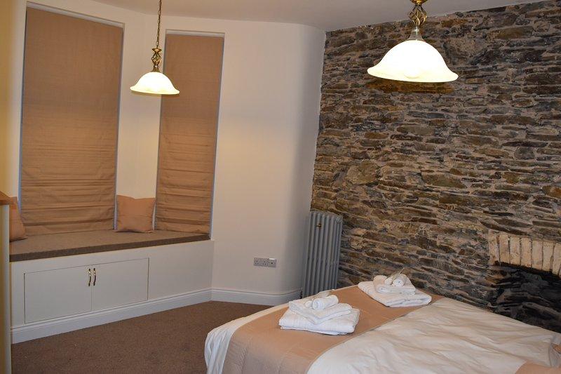 Rosetta apartments Ocean Mist is A luxury three bedroom apartmen, holiday rental in Newquay