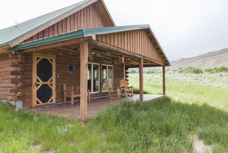 Someday Ranch, vacation rental in Clark