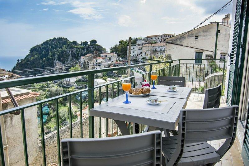 Pontone Casa Polena, holiday rental in Pontone