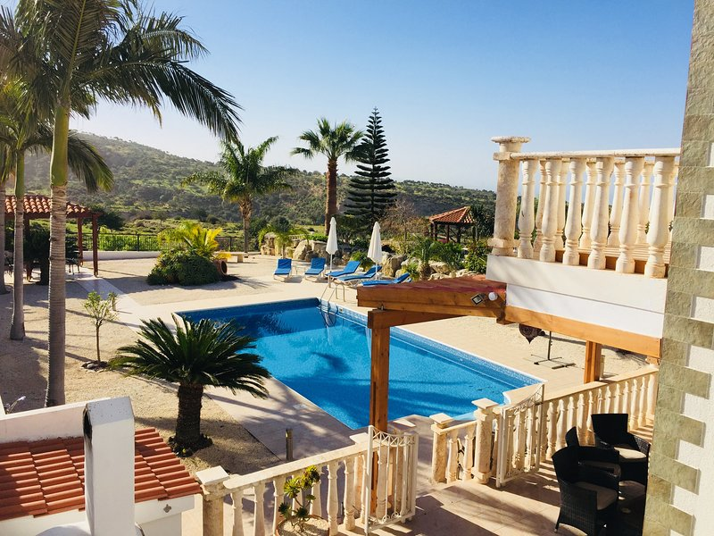 Villa Rokadla, vacation rental in Peyia
