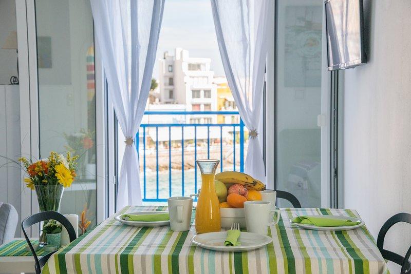 Sea View Apartments (Unit 1), holiday rental in Agios Nikolaos
