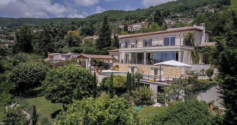 Villa Perelis