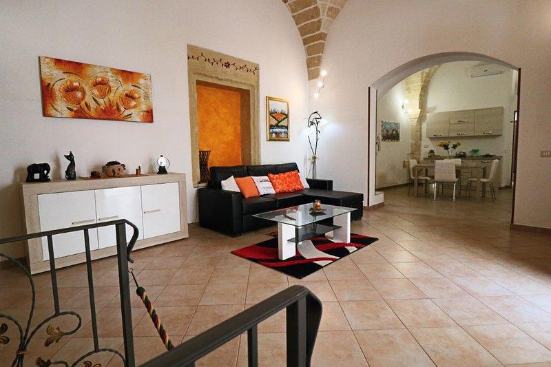 Holiday Home Salandra, location de vacances à Cenate