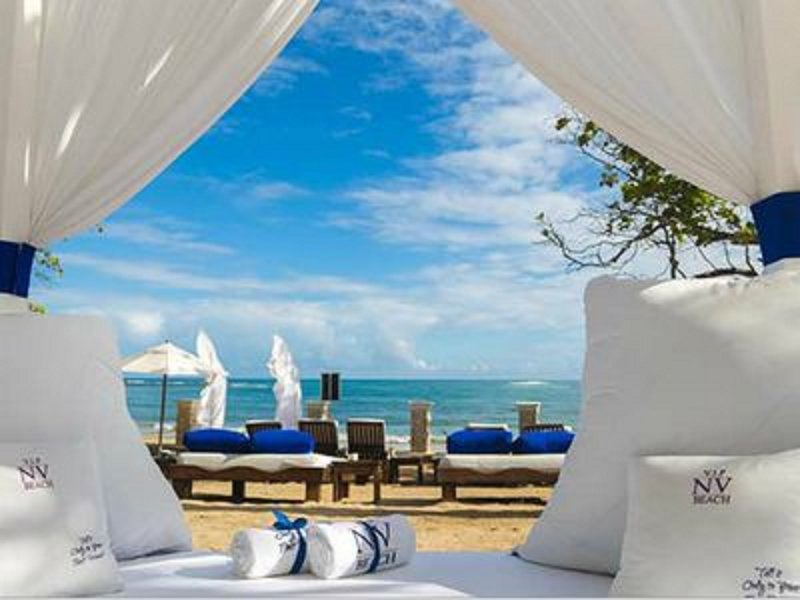The ROYAL SUITES deluxe 2BDRM  UP TO 6 PEOPLE. VIP ALL THE WAY!!, alquiler vacacional en Luperon