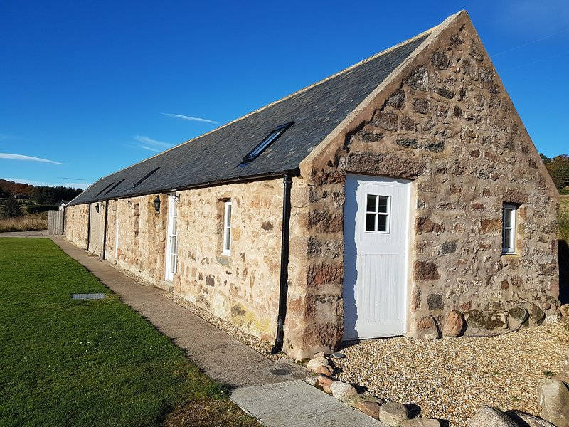 Bankhead Steading - family holiday cottage in Royal Deeside.