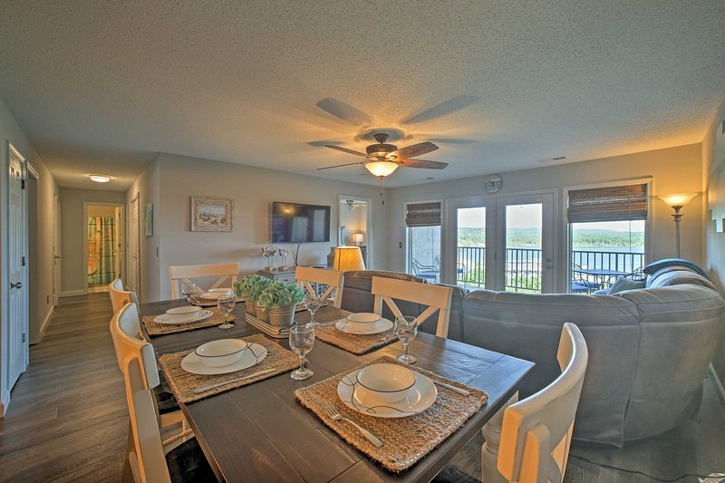 Remodeled Rock Lane Resort Condo: 2 On-Site Pools!, vacation rental in Indian Point