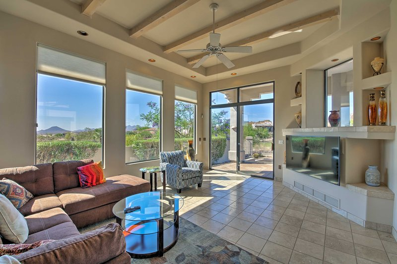 Experience the best of Mesa from this vacation rental home!