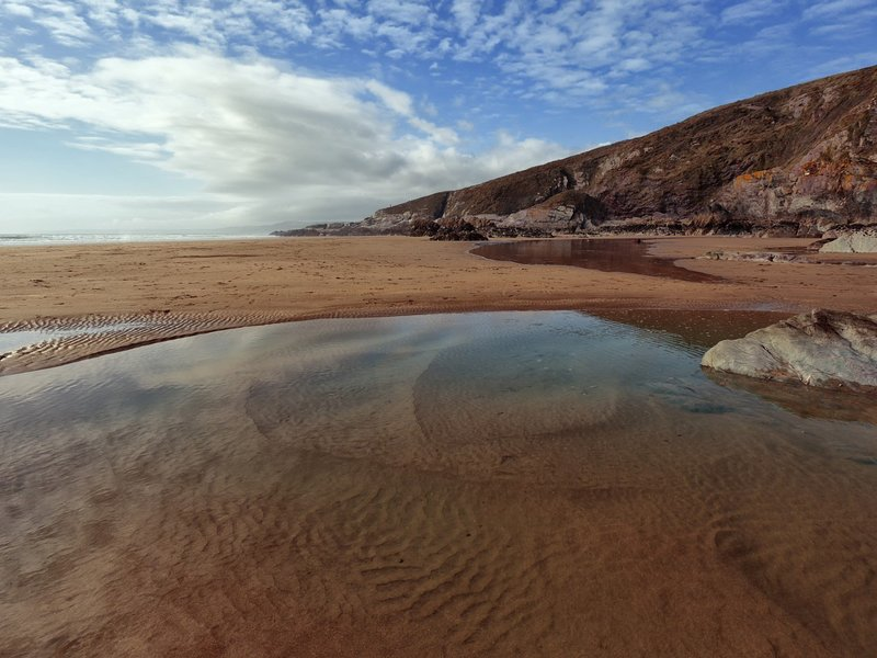 Nearby Whitsand Bay