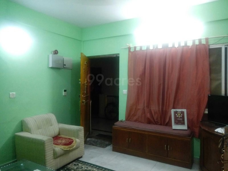 Beautiful Furnished 2 / 3 / 4 BHK flat at heart of the IT Corridor in Bangalore, holiday rental in Hosur