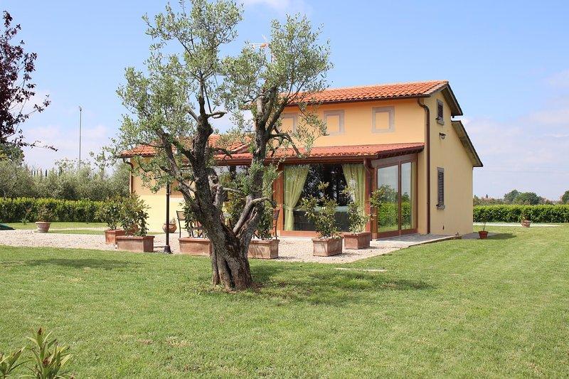 Villa Mira, holiday rental in Pietraia