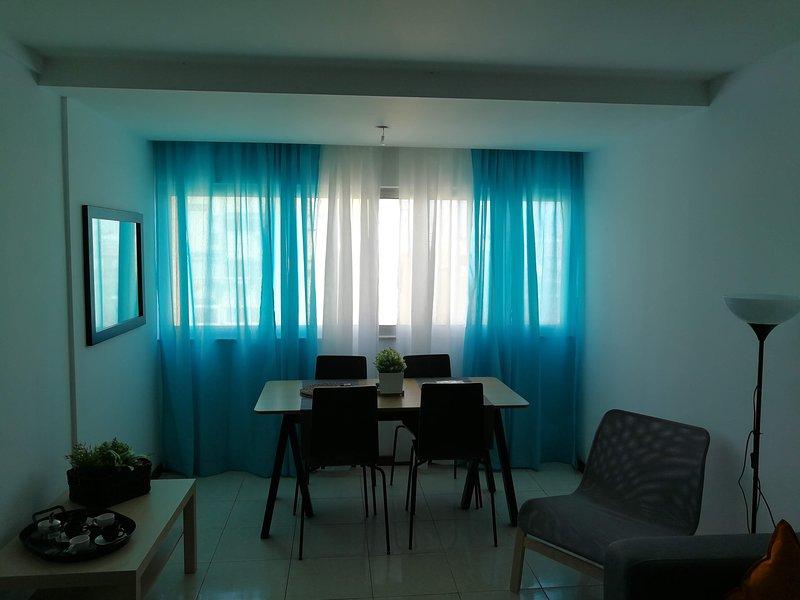 Solomon Apartment, vacation rental in Cajados