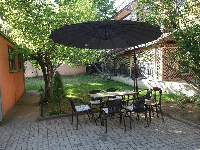 Welcome to Hotel Vila Silia, location de vacances à Région de Skopje