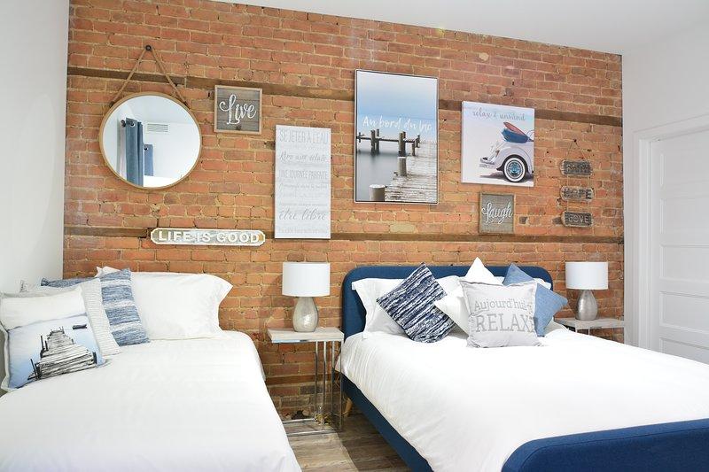 Dormitorio # 2