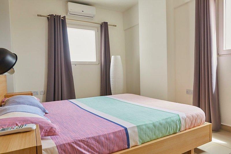 Luxury One bedroom apartment, location de vacances à Legon