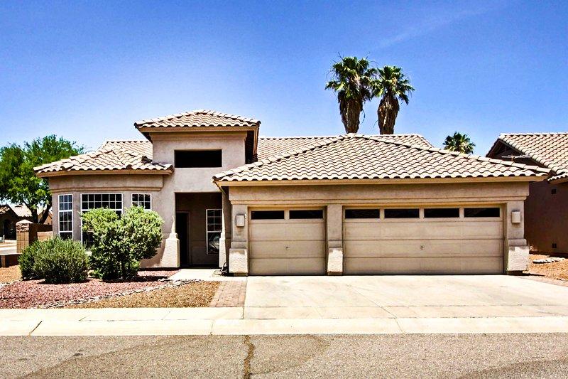 Bienvenido a tu Arizona hogar lejos de casa, con espacio para 6!