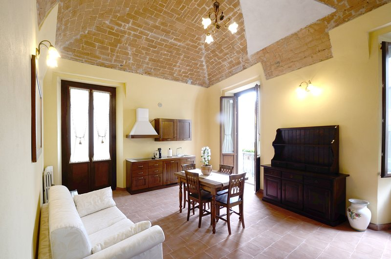 Palazzo Centro - Alloggi Vacanza, holiday rental in Belveglio