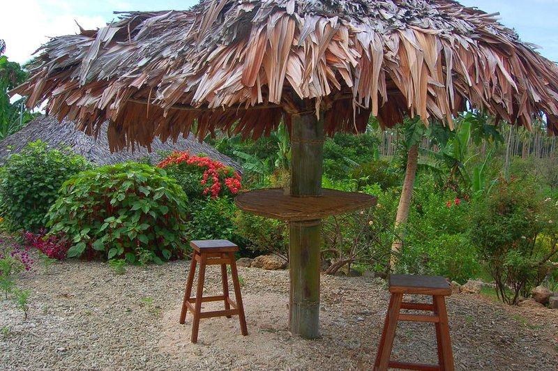 Malekula Holiday Palm Villa, holiday rental in Malakula
