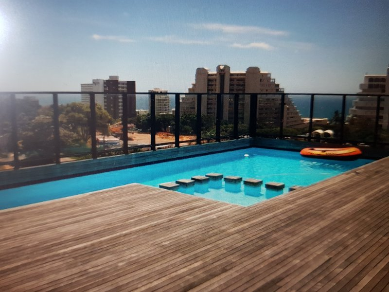 A TOUCH OF CLASS • BEACON ROCK 126 • UMHLANGA, holiday rental in Umhlanga