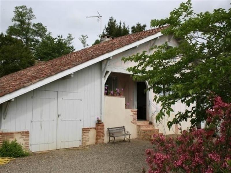Petit Rimbez – semesterbostad i Gamarde-les-Bains