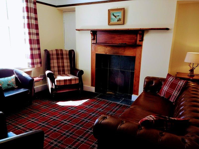 Elsie's Cottage, holiday rental in Peterhead