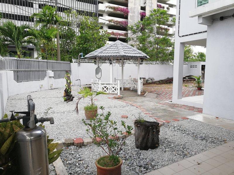 USJ Subang Jaya House, vacation rental in Puchong