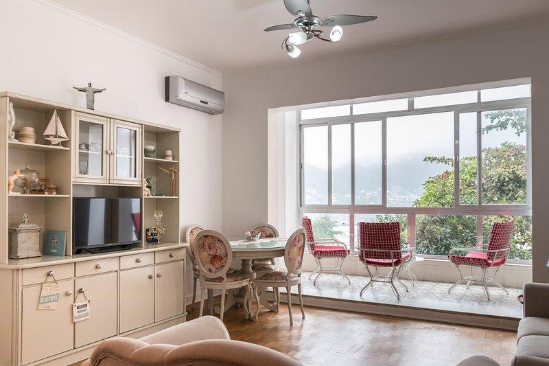 Seaviews Holiday Apartment, location de vacances à Sao Vicente
